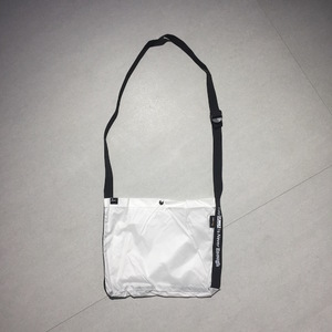 TMINE Sacoche Bag [WHITE]