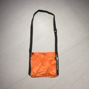 TMINE Sacoche Bag [ORANGE]