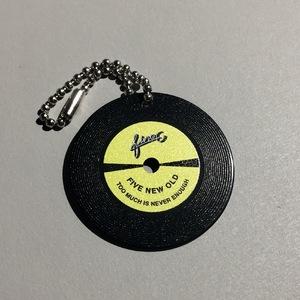 TMINE Vinyl Keyholder