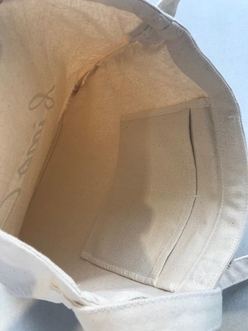 FINO Crew Sholder Tote Bag