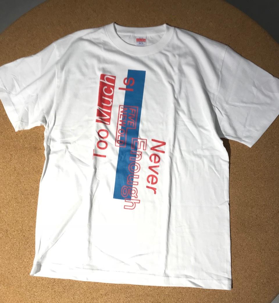 TMINE T-shirts[White]
