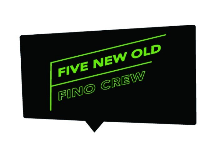 FINO CREW NEON HOODIE[Green]