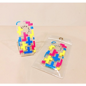 What's Gonna Be? iPhone Clear Case [7/8]