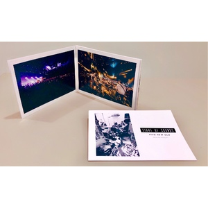 "OFFICIAL PHOTO BOOK ""SIGHT OF SOUNDS"" [B5/48P photo by umihayato]"